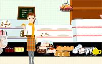 Cake Shop Decoration information