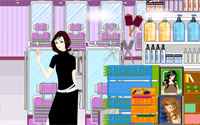 Hair Salon Decoration information