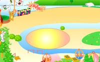 Luna Park Decoration information