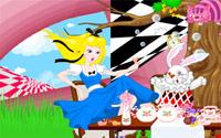Alice In Wonderland information