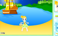 Peter Pan Decoration information