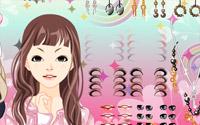 Girl Makeup 20 information