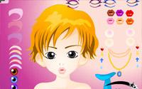 Girl Makeup 18 information