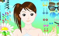 Girl Makeup 13 information