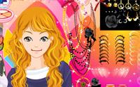 Girl Makeup 11