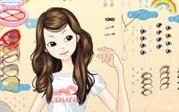 Girl Makeup 9