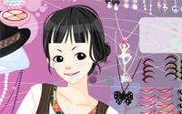 Girl Makeup 8 information