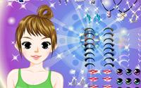 Girl Makeup 6 information
