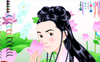 Blossom Makeup information