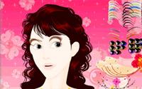 Pink Makeup information