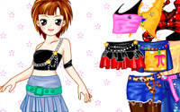 Dance Dressup 2 information