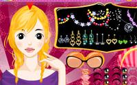 Look Makeup information