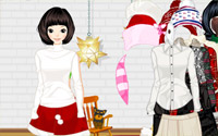 Christmas Dressup information