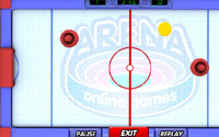 Table Hockey Extreme information