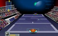 Galaktic Tennis information
