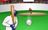 Baseball Rally