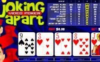 Poker spellen