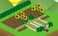 Boerderij Runnen spellen