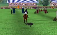 Paardrijden spellen