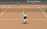 Tennis spellen