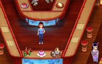 Restaurant Bediening